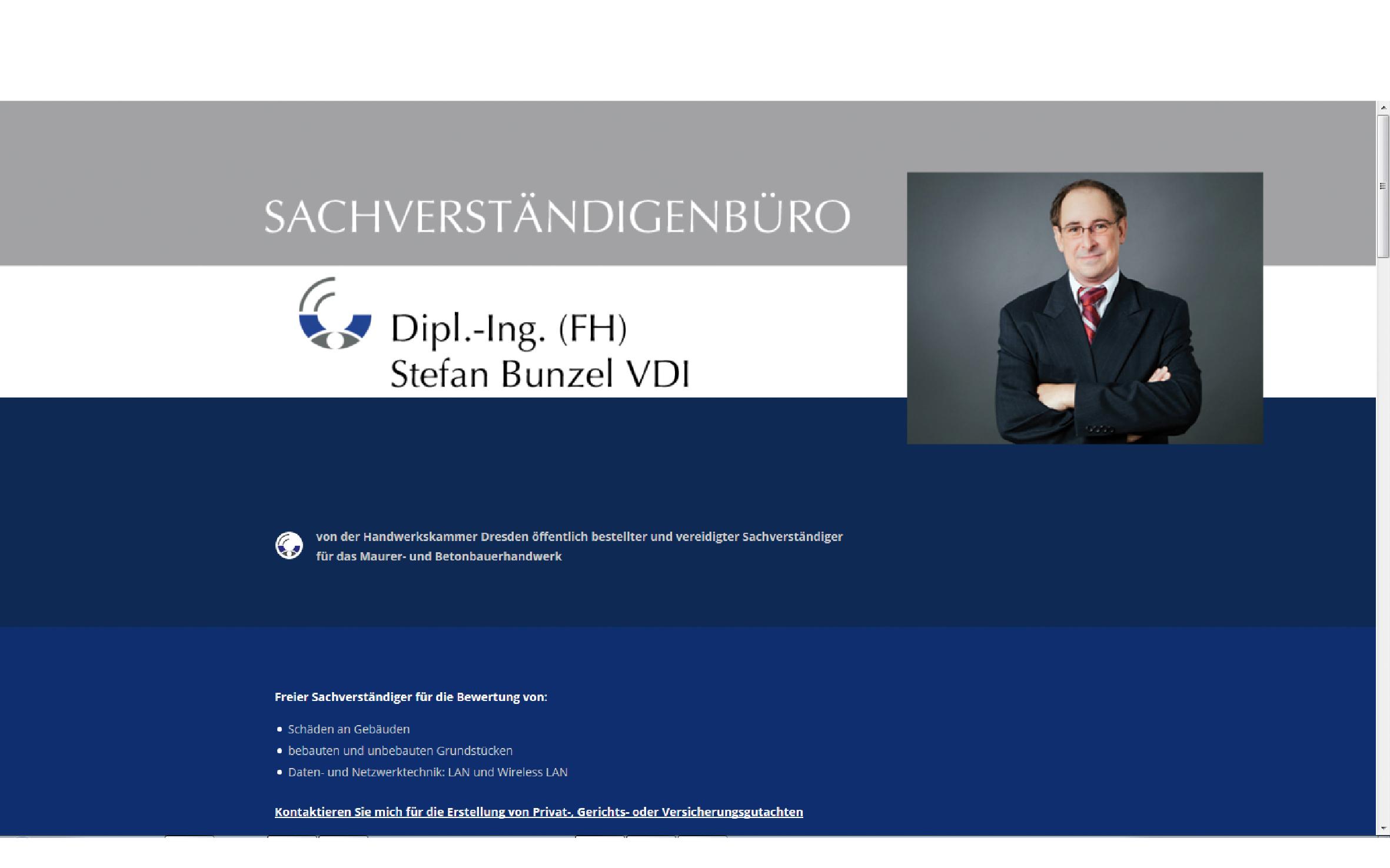 www.bunzel-sv.de